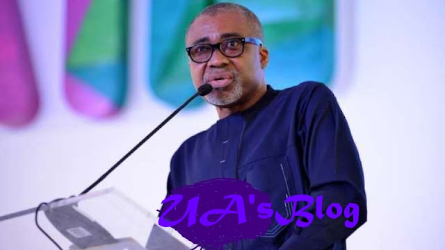 Abaribe arrested for gun running, aiding IPOB, says his lawyer