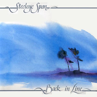 Steeleye Span Back In Line
