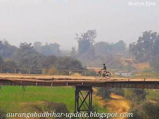 aurangabad obra bridge