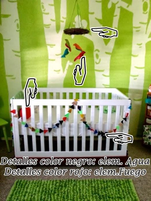 niños es muy fácil incorporar los elementos a través de los juguetes