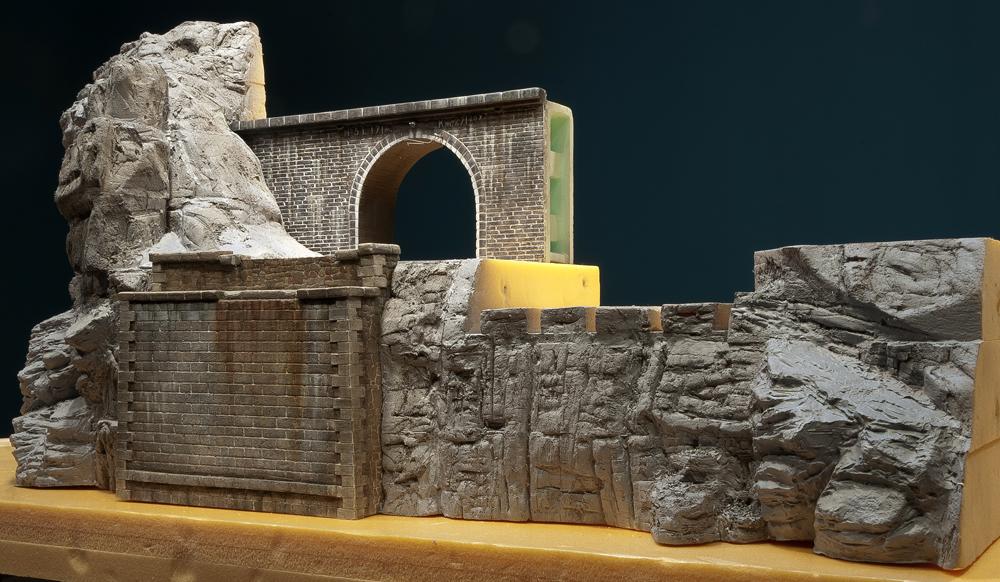 Diorama de Despeñaperros DSC_3347B