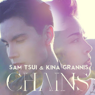 Sam Tsui & Kina Grannis - Chains on iTunes