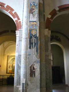 greenmarlin - Basílica de Sant'Ambrogio, Milão