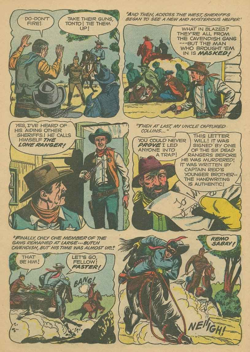Read online Sincerest Form of Parody: The Best 1950s MAD-Inspired Satirical Comics comic -  Issue # TPB (Part 1) - 12
