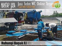 JASA SEDOT WC LONTAR 085100926151 Surabaya Barat