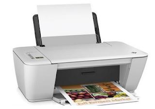 HP Deskjet 2542 image
