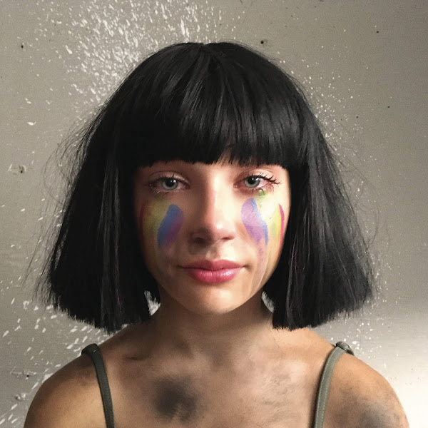 Sia - The Greatest (feat. Kendrick Lamar) - Single Cover