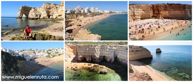 Calas-Playas-Algarve-centro