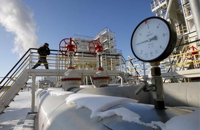 Ήγουμενίτσα: Φυσικό αέριο στην Ηγουμενίτσα το 2020