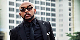 """It is a 2008 Range Rover sport not a 1999""""- Banky W writes an open letter to stalker over viral video about his car (Photos)"""