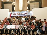 Hadiri Rakorsus Polhukam di Yogyakarta, ini Saran dan Pendapat Abdul Rahman Bando