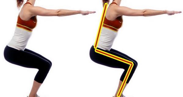 exercitiile de forta si miscarile izometrice sunt ideale pentru slabit