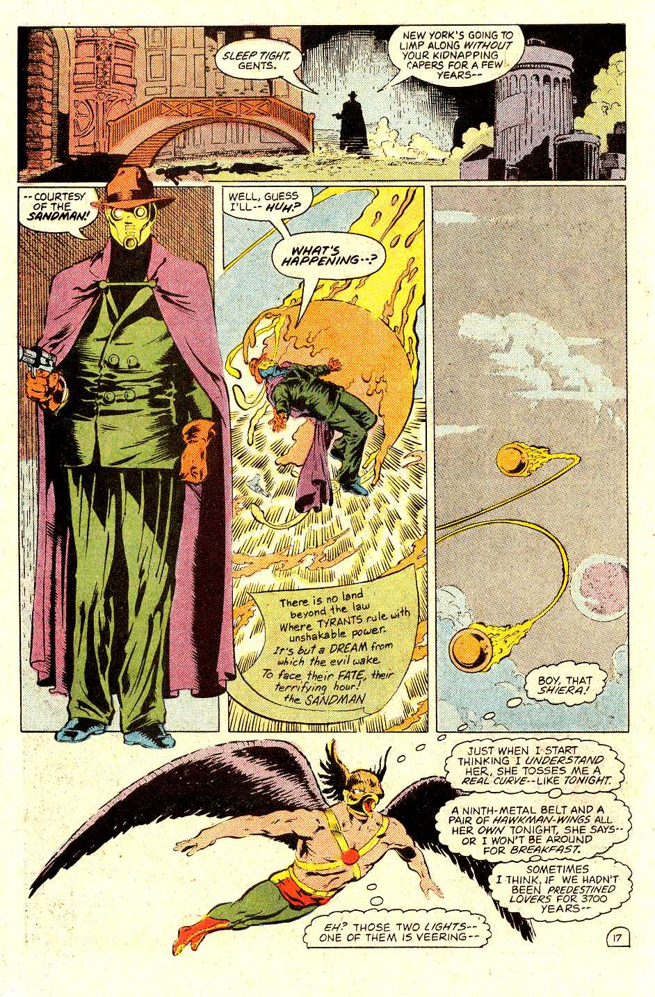 Read online Secret Origins (1986) comic -  Issue #31 - 18