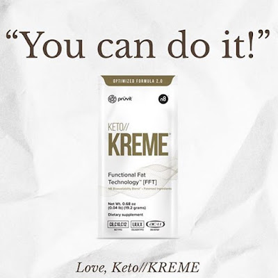 keto kreme, bio hack, bulletproof coffee, collagen, fatty coffee, keto, keto diet, keto coffee, ketogenic diet, pruvit, Jaime Messina,