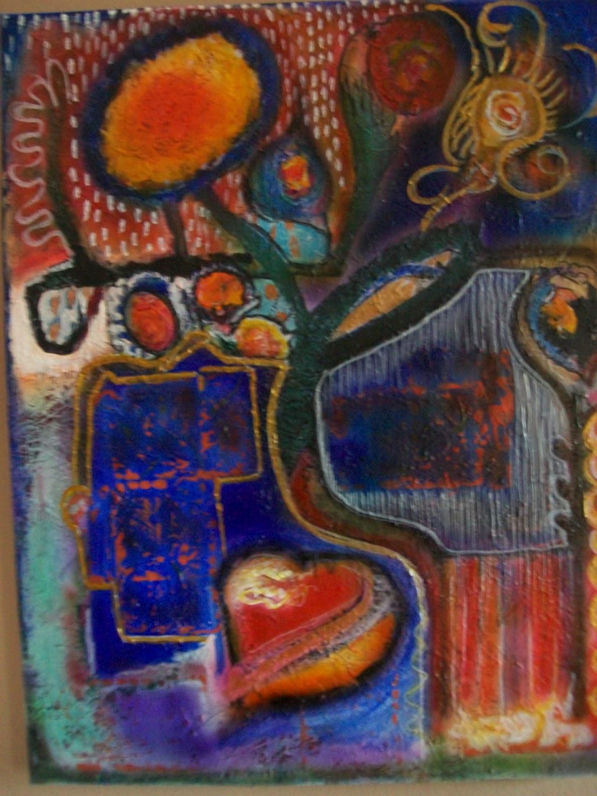 Barbara Pagani's Tresor Cache 101: Flora Bowley's New Book