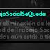 #TrabajoSocialSeQueda - Apoyo a la Facultad de Trabajo Social UCM
