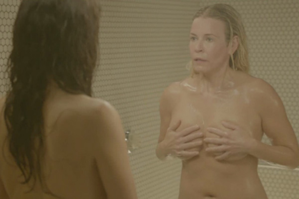 Sandra bullock nude in bathroom
