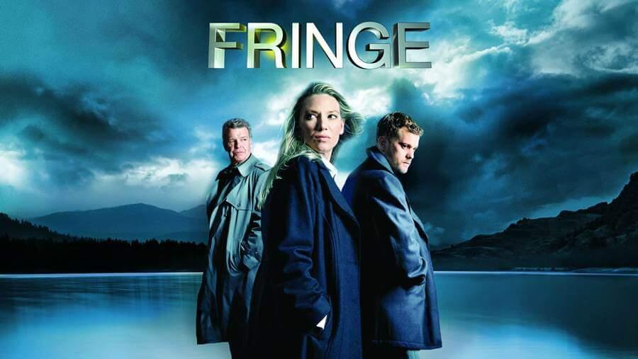 Imagens Fringe - Fronteiras - 1ª Temporada Torrent