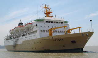 Jadwal Pelni Pelabuhan Agats ke Ambon Juli 2018