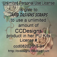 CCDesigns Unlimited PU License