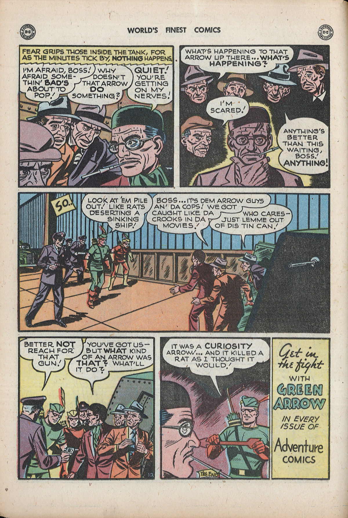 Read online World's Finest Comics comic -  Issue #32 - 26