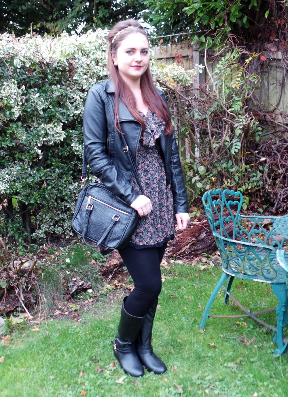 Autumn fashion uk