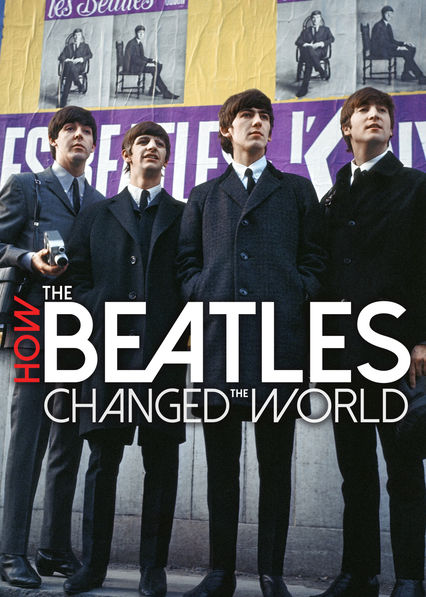 How the Beatles Changed the World (2018) (ซับไทย)