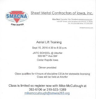 Sheet Metal Air Rail And Transportation Workers Local 263