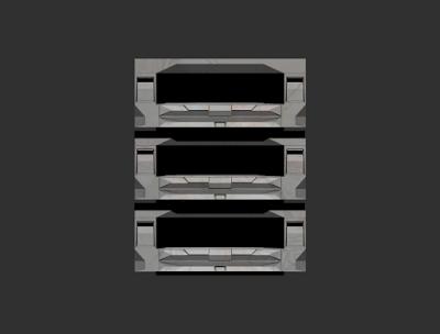 Mueble - 001