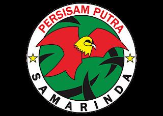 Logo Persisam Putra Samarinda Vector