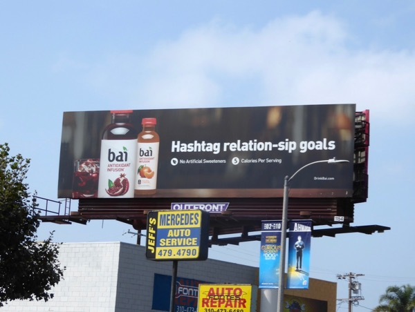 Bai Hashtag relation-sip goals billboard
