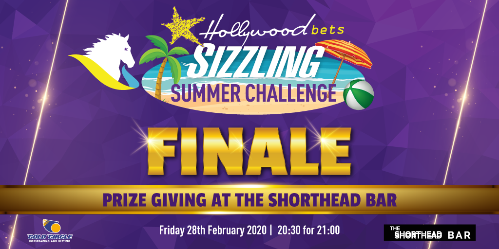 Hollywoodbets Sizzling Summer Challenge Finale