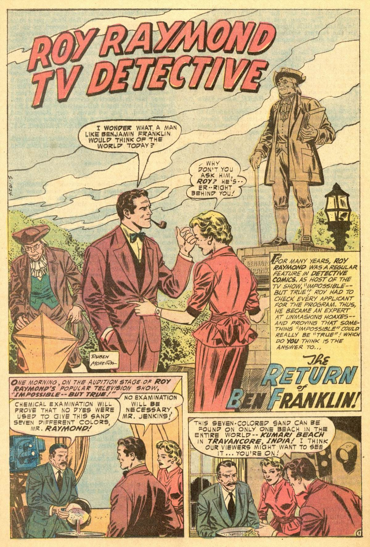 Detective Comics (1937) 419 Page 35