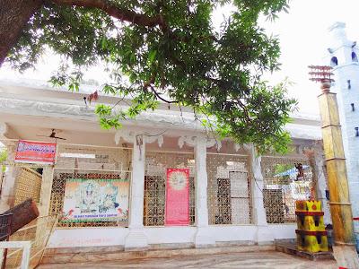 Sri Anantha Padmanabha Swamy Temple in Ananthagiri Hills - Vikarabad