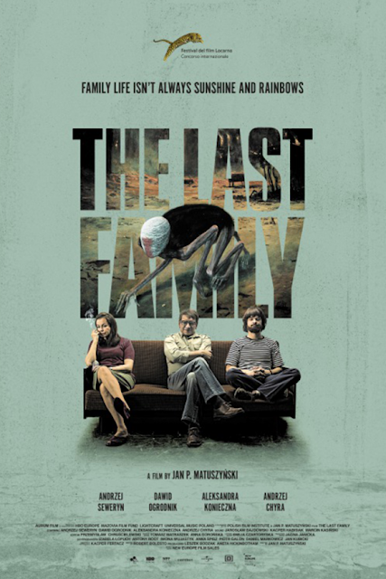 The Last Family (2016) ταινιες online seires oipeirates greek subs