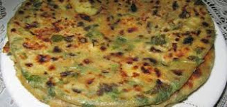 tasty aloo paratha recipe in urdu