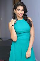 Priya Singh in a sleeveless Green Gown at Manasainodu music launch 011.08.2017 ~ Exclusive Celebrity Galleries 002.JPG