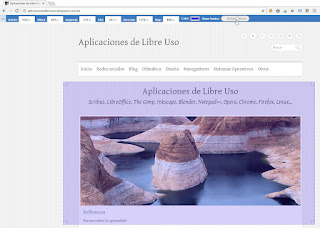 Google Chrome medir areas pantalla con Page Ruler