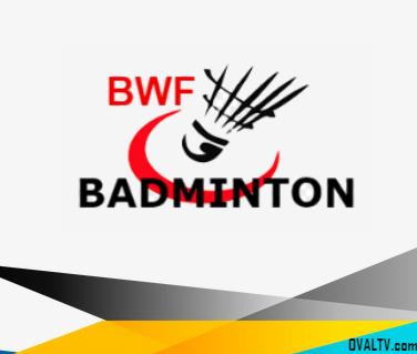 Streaming Badminton (BWF) 2019 Free Live HD