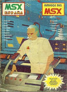 Amigos del MSX #03 (03)