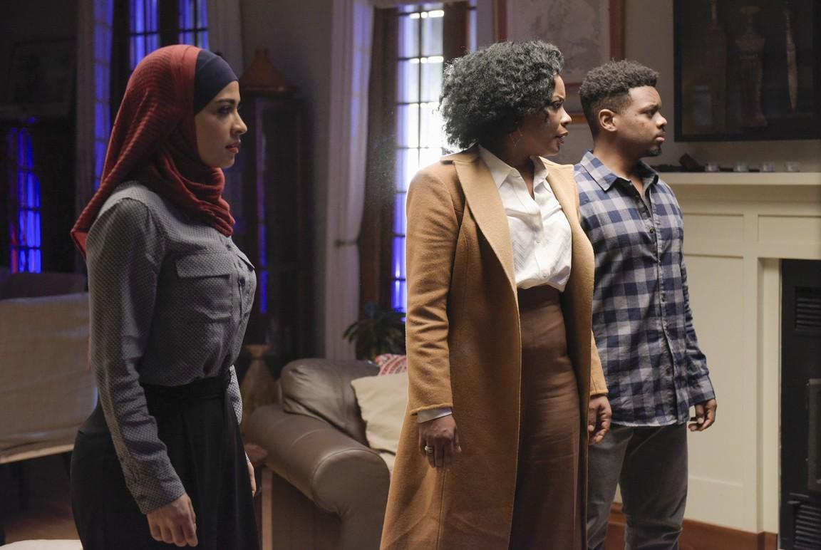 Quantico - Season 1 Episode 15: Turn