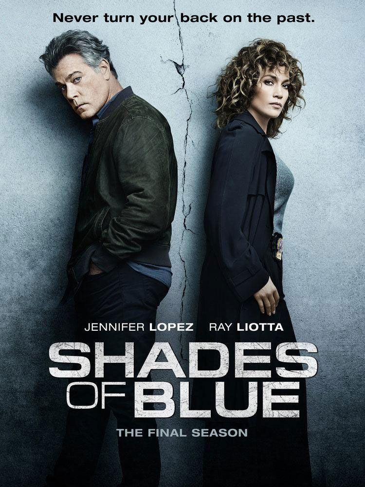 Shades of Blue – Saison 3 [Streaming] [Telecharger]
