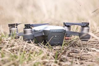 Pesan Anji Kepada Pilot Drone