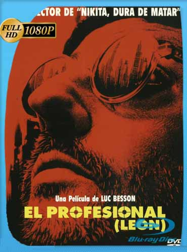 León: El Profesional (1994) ExtendidaHD [1080p] Latino [GoogleDrive]