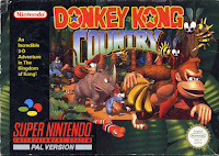 Donkey Kong Country PT/BR