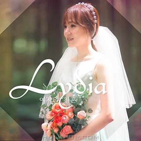 Lydia – 여자의 청혼 (Acoustic Ver.) – Single