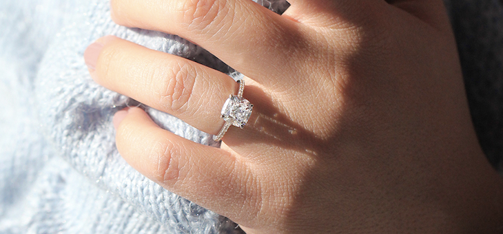 Ethical Engagement Rings for Every Bride