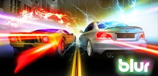 Blur PC Racing Game Free Download Full