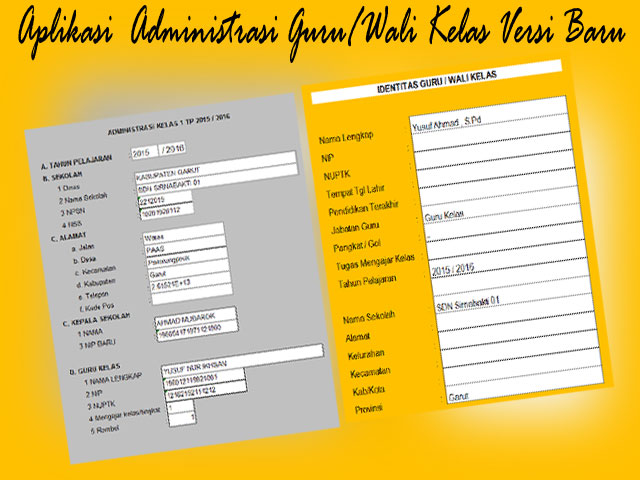 Download Aplikasi Administrasu Guru Kelas New Version