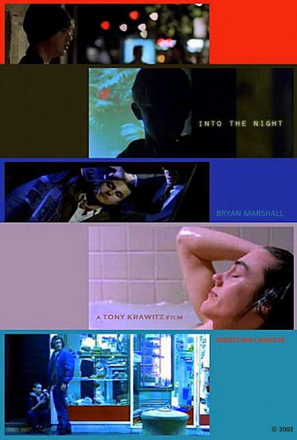 En la noche, film